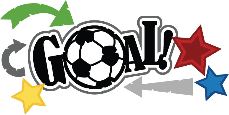 Download High Quality goals clipart word Transparent PNG.