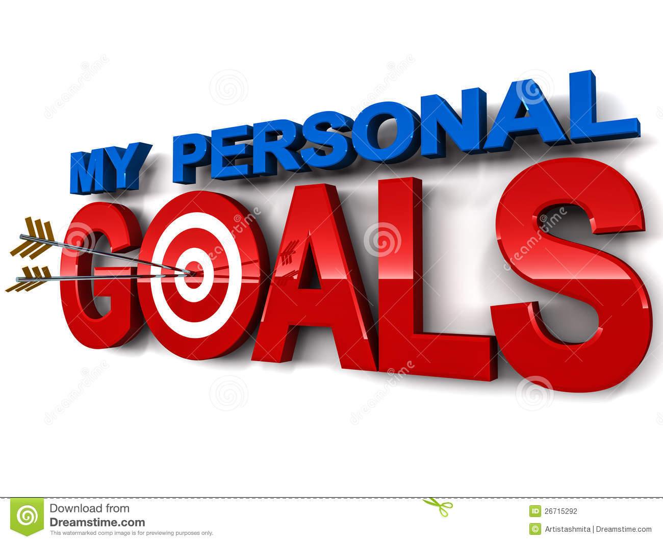 Goals Clipart Free.