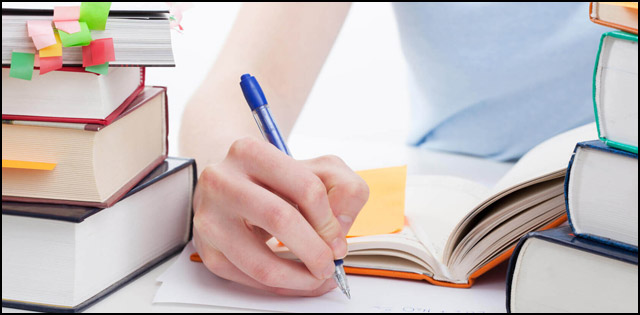 Top 9 CBSE Board Exam Writing Tips.