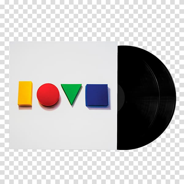 Love Is A Four Letter Word Music LP record Waiting for My.