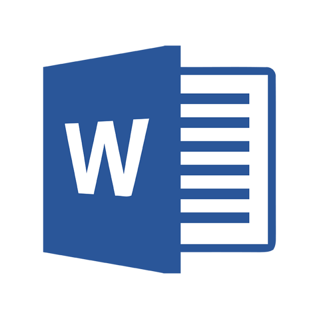 Microsoft Word Logo Icon, Microsoft, Azure, Word PNG and Vector for.