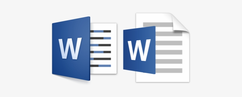 Microsoft Word Icon Png PNG Images.