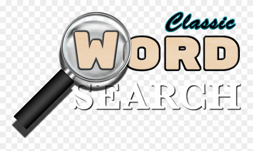 Word Search Clipart (#2159052).
