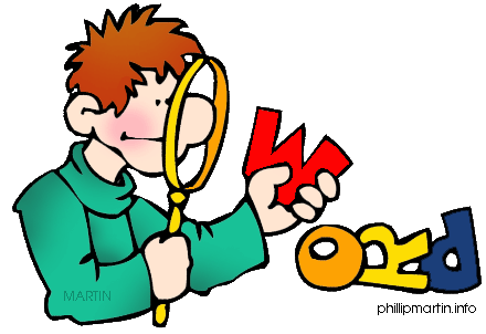 Word study clipart » Clipart Station.