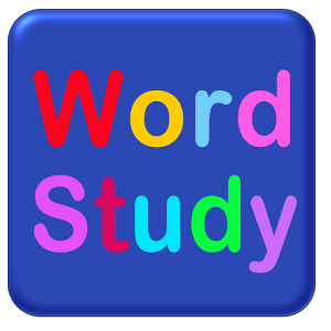 Word Study Png & Free Word Study.png Transparent Images #16023.
