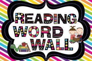 Word wall clipart 3 » Clipart Portal.
