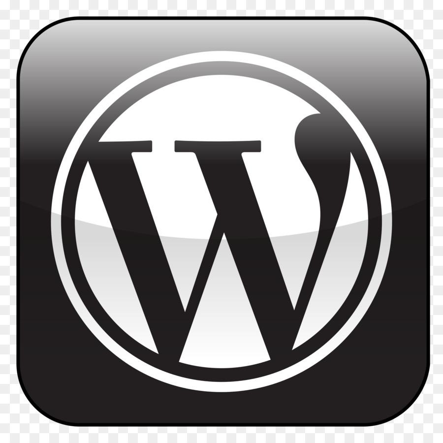 wordpress icon svg clipart WordPress Computer Icons clipart.