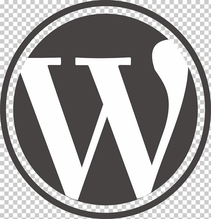 WordPress Logo Blog Computer Icons , WordPress PNG clipart.