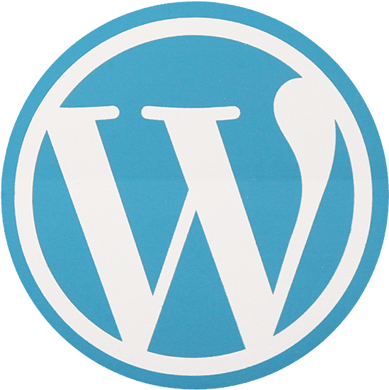 Free Wordpress Transparent Logo, Download Free Clip Art.