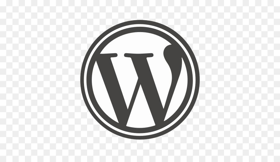 Free Wordpress Logo Transparent, Download Free Clip Art.