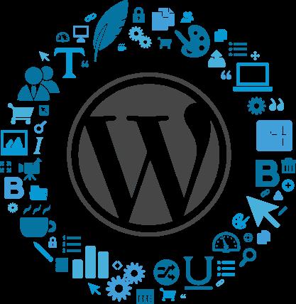 WordPress PNG Free Download.