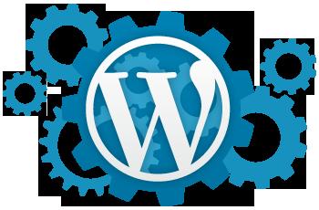 WordPress Logo PNG Transparent Images.