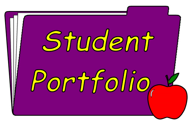 Free School Clip Art with Words.
