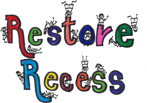 Moms Aren\'t Taking a Recess from Advocating for Recess.