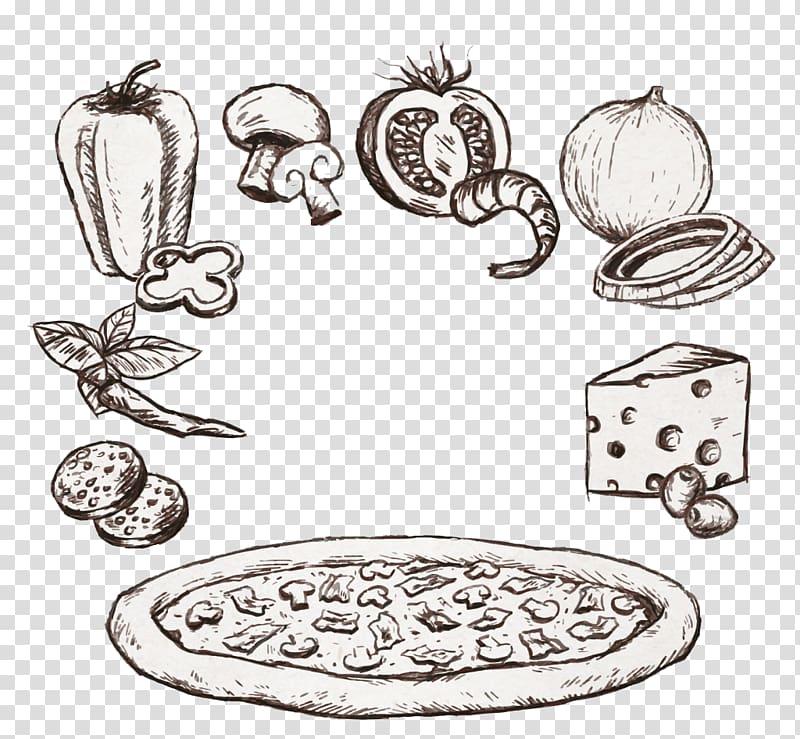 Sri Lanka Pizza Italian cuisine Street food, Pizza and.