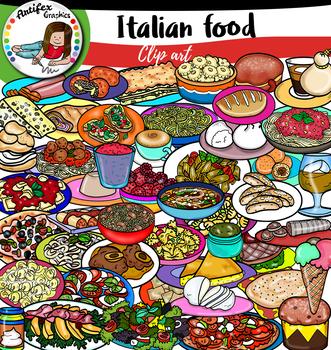 Italian Food Worksheets & Teaching Resources.