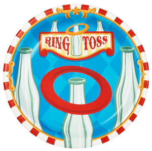 Ring Toss Clipart.