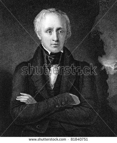 William Wordsworth Stock Photos, Royalty.