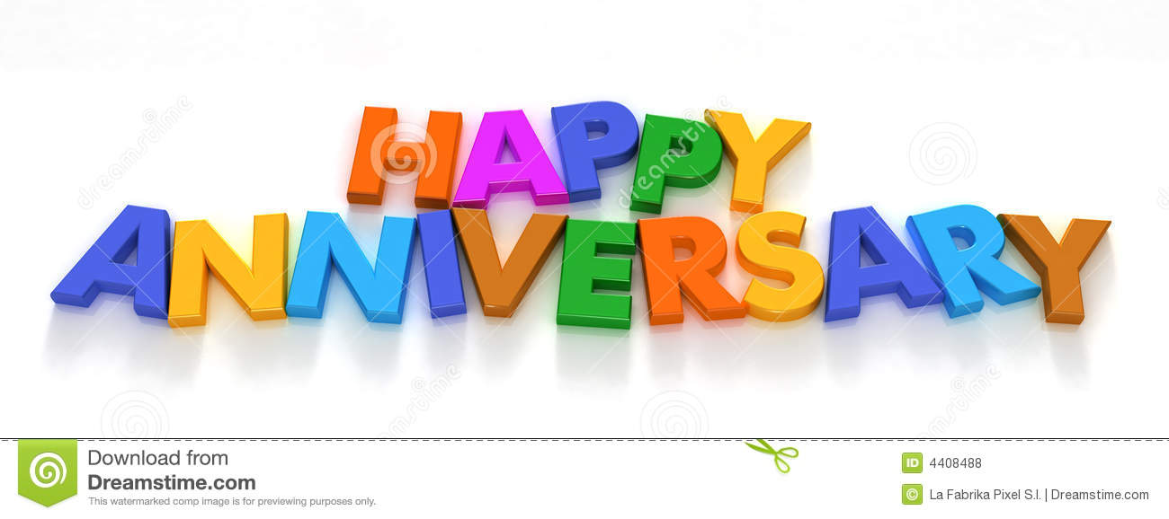 Happy Anniversary Clipart Free.