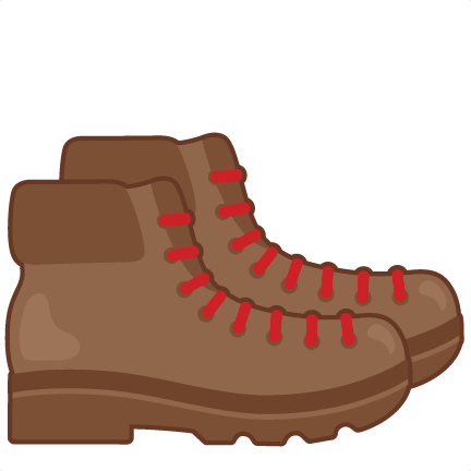 clip art hiking boot clipart Hiking boot Clip art clipart.
