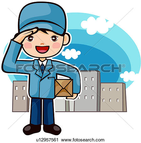 Clipart of work clothes, profession, working, worker, work, career.