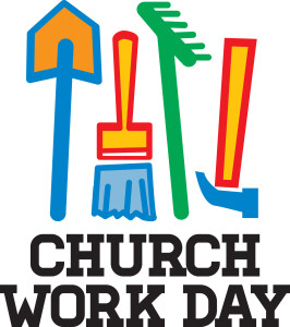Church work day clipart » Clipart Station.
