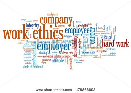 Work Ethic Stock Images, Royalty.