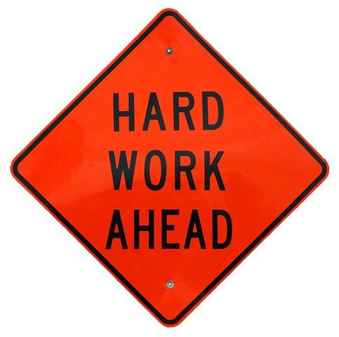 Work Ethic Clipart.