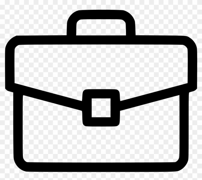 Briefcase Icon App.