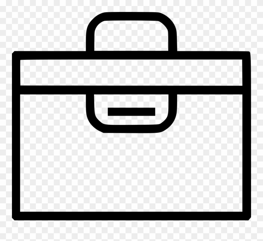 Briefcase Clipart Work.