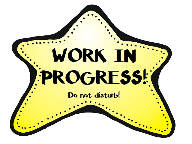 Work in Progress Clip Art   Clipart Free Download.