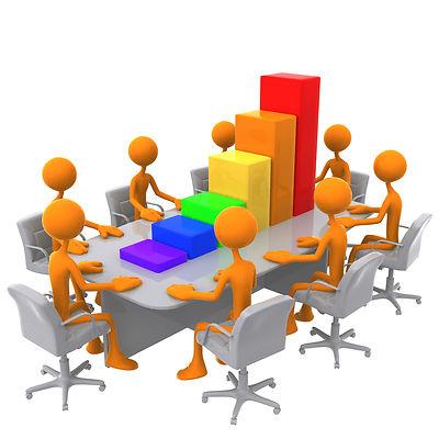 How to run an effective meeting.