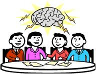 Similiar Brain At Work Clip Art Keywords.