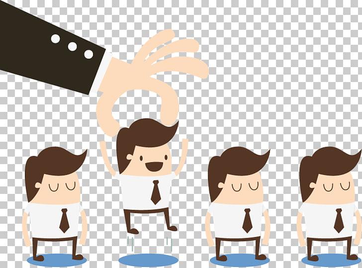 Promotion Job Employment Career Recruitment, Marketing PNG.