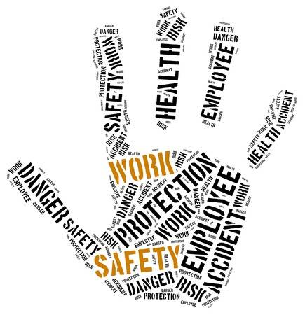 2,655 Workplace Safety Cliparts, Stock Vector And Royalty Free.
