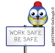 Health And Safety Clip Art.