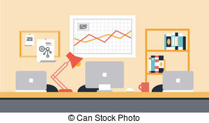 Workspace Clipart and Stock Illustrations. 12,407 Workspace vector.