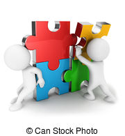 Work together Clipart and Stock Illustrations. 18,755 Work.