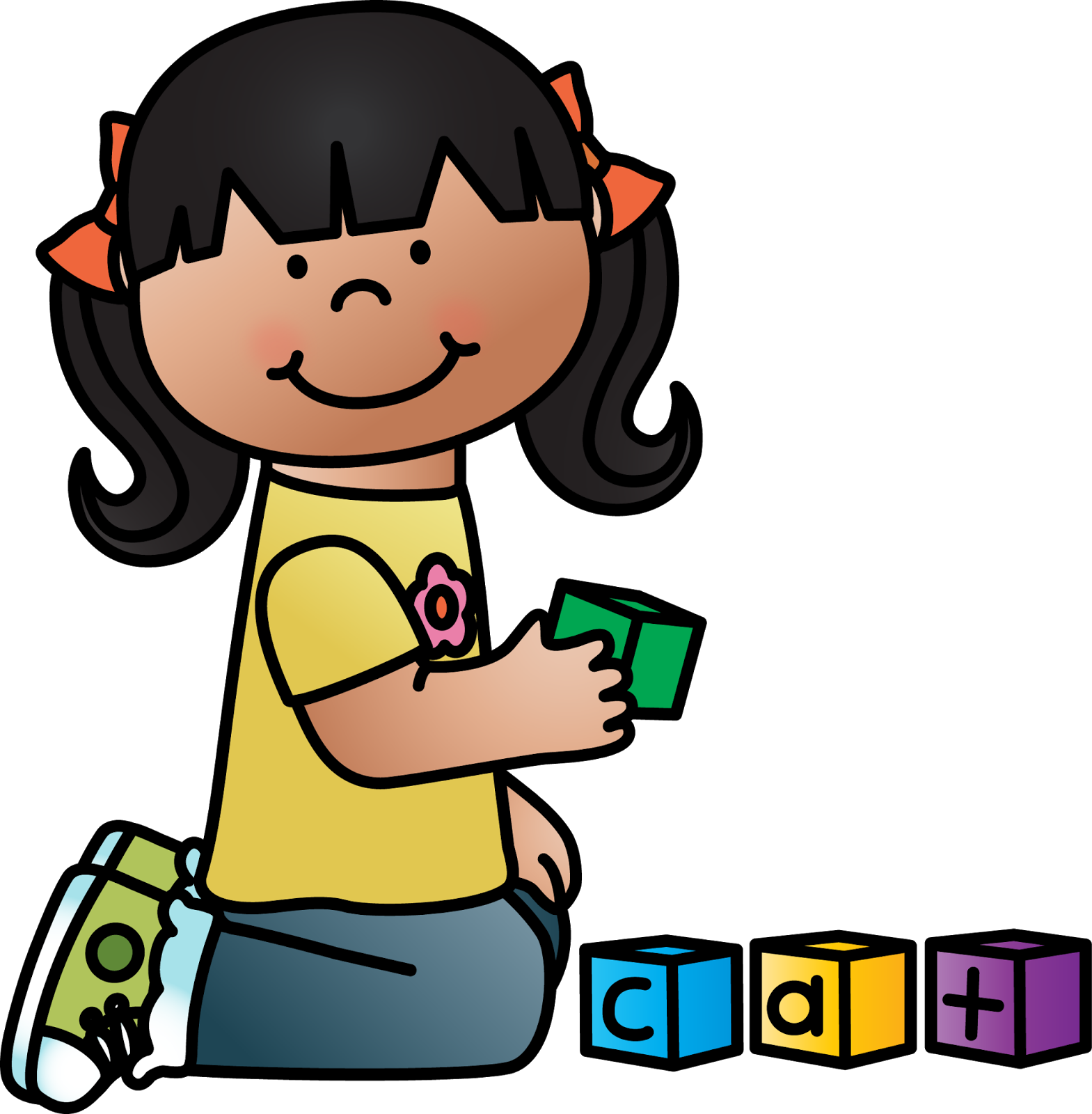 Blocks clipart literacy, Blocks literacy Transparent FREE.