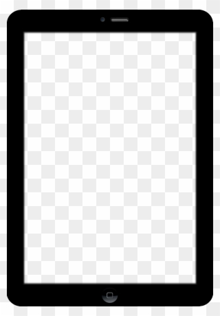 Ipad frame png Transparent pictures on F.
