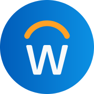 Workday Icon #375085.