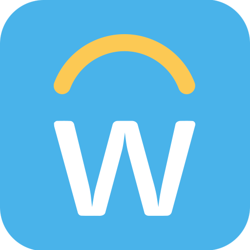 Workday Icon #375103.