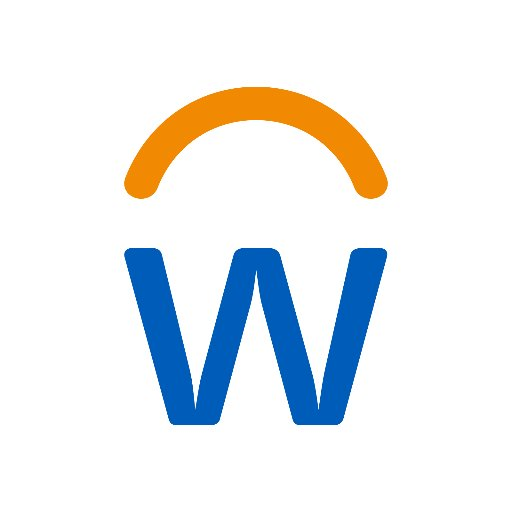 Workday Icon #375087.