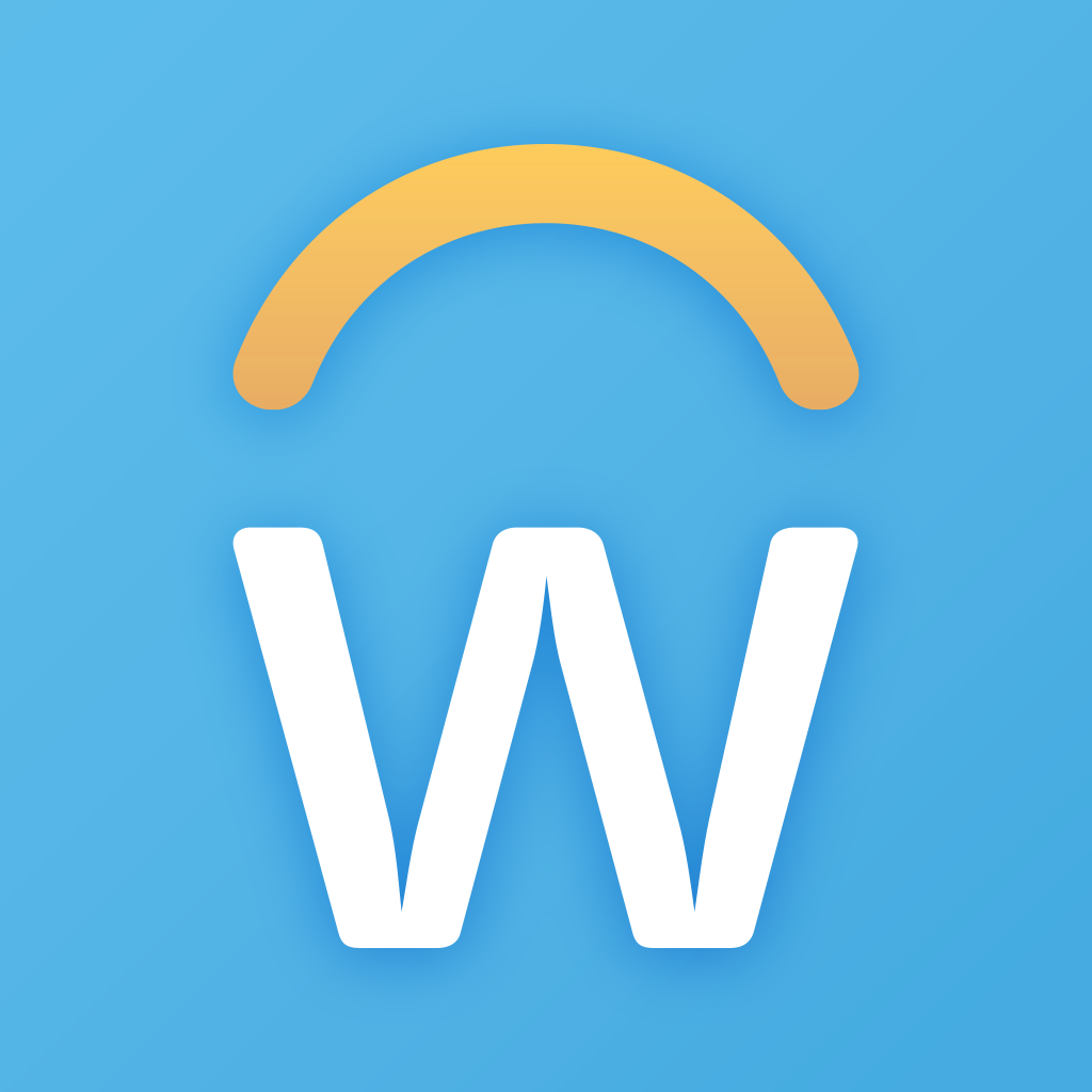 Workday Icon #375090.