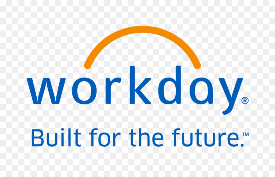 Workday Logo png download.