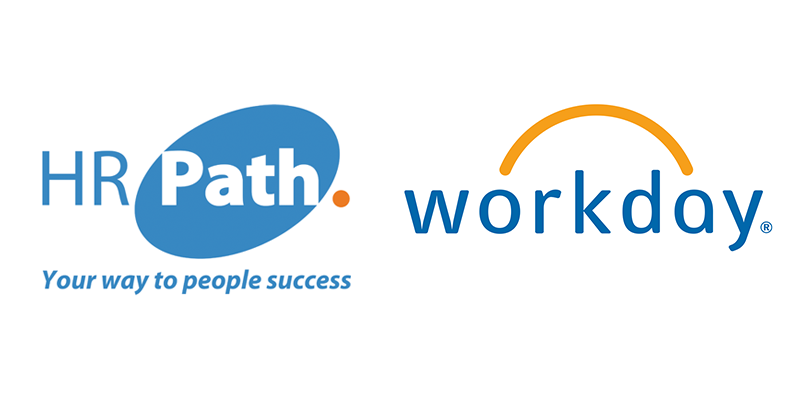 HR Path Named Workday Services Partner.