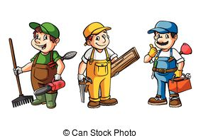 Worker Clipart and Stock Illustrations. 366,943 Worker vector EPS.