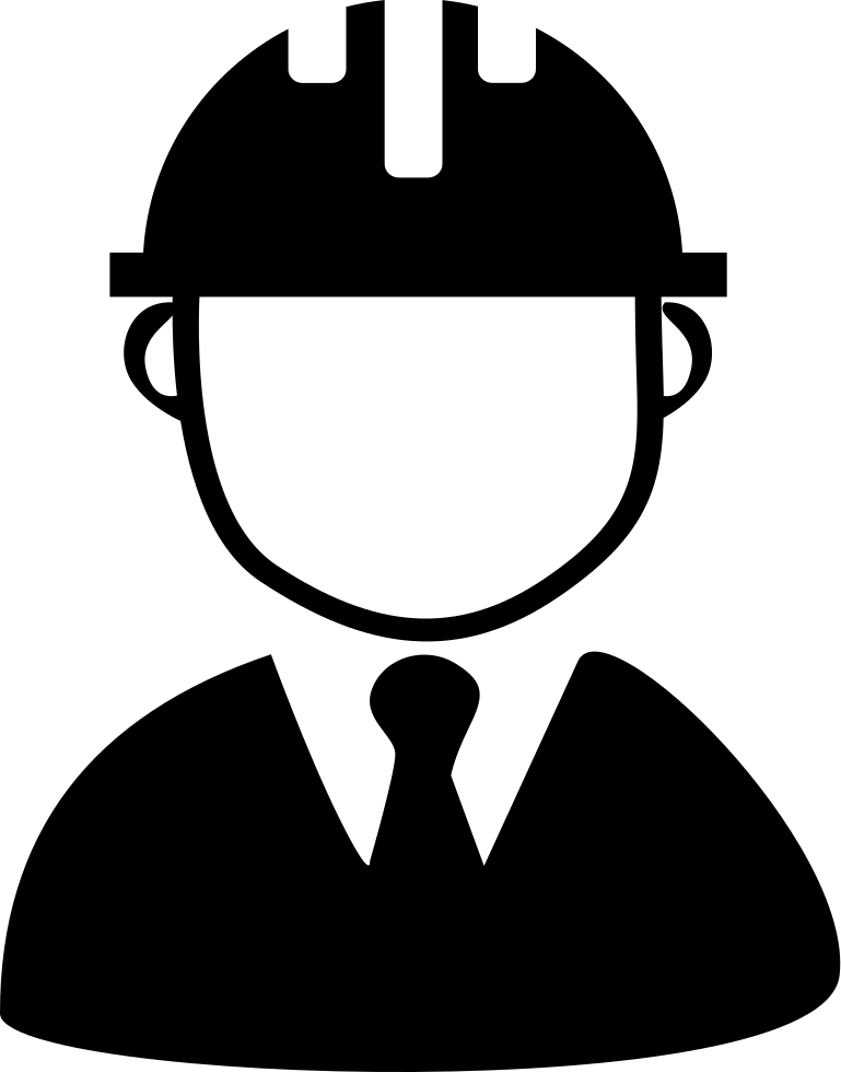 Worker Icon Png #32743.
