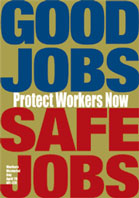 Images * 28 April * International Workers' Memorial Day * Hazards.