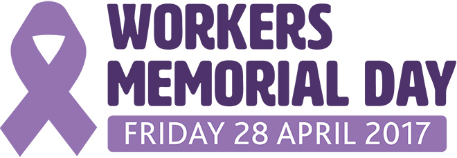 Berita Terkini Workers Memorial Day.